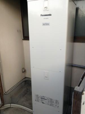 Panasonic 460ℓ エコキュート
